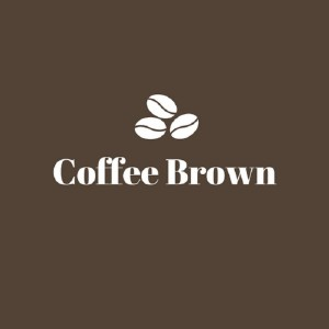Логотип ресторана 'Coffee Brown' | FoodGo.kz