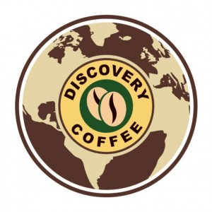 Логотип ресторана 'Discovery coffee' | FoodGo.kz