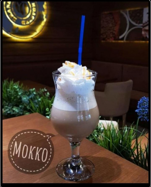 Мокко | Discovery coffee | FoodGo.kz
