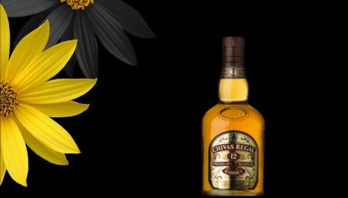 Chivas regal 12Y.O | MOJO | FoodGo.kz