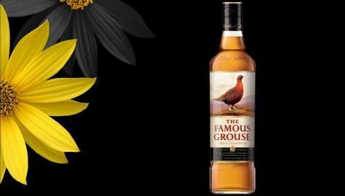 Famous Grouse | MOJO | FoodGo.kz