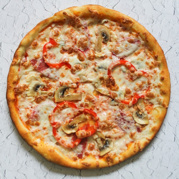 Play Пицца | PlayPizza | FoodGo.kz