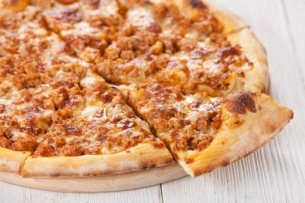 Сицилия | ПодкреPizza | FoodGo.kz