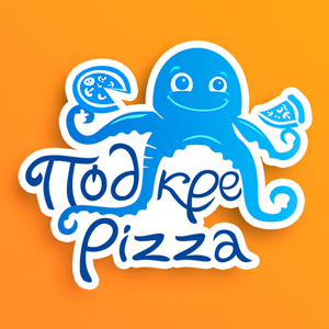 Акция 'Пицца макси + фри' от ресторана 'ПодкреPizza' | FoodGo.kz