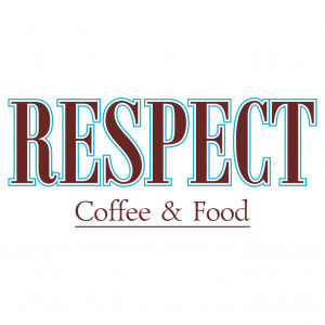 Логотип ресторана 'Respect «Coffee & Food»' | FoodGo.kz
